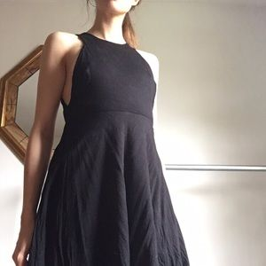 Urban Outfitters Dresses - Sexy open back dress